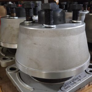 Rubber design Conical Mounting Type 214 SH 55