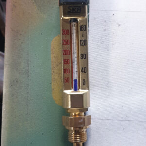 Thermometer Sika 0-160°C