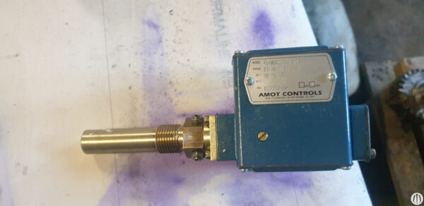 Thermometer Amot 4140DR1H00CE4EE