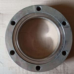 Parker Flange F37-196168.3 with orings DN150