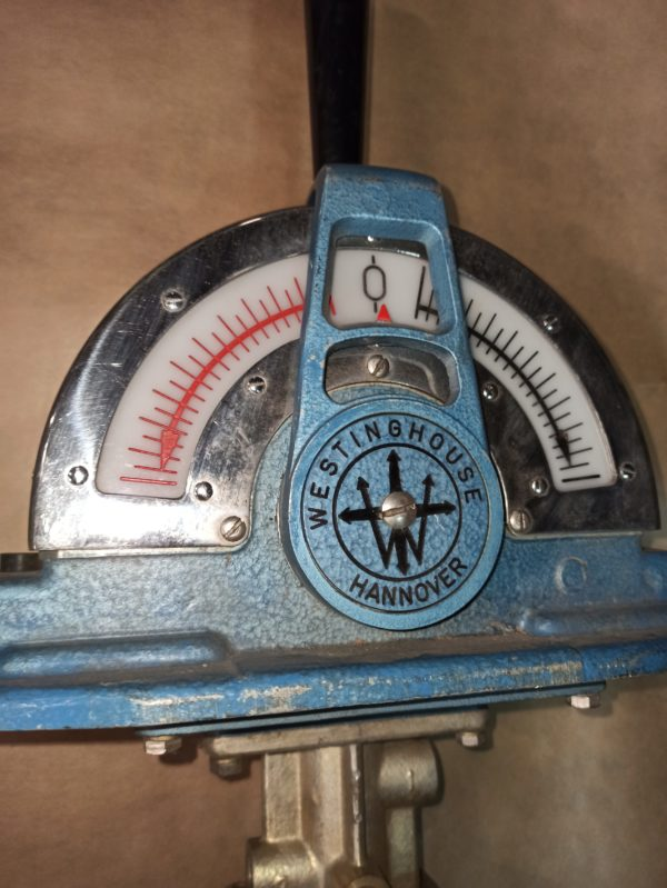 Westinghouse shifter