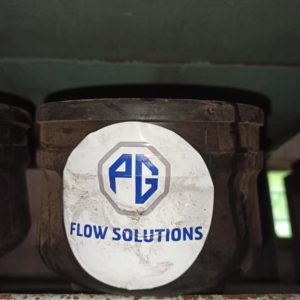 Flow Solutions Universal joint sleeve